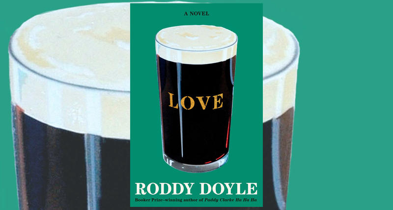 """#1687: Roddy Doyle """"Love"""" 
