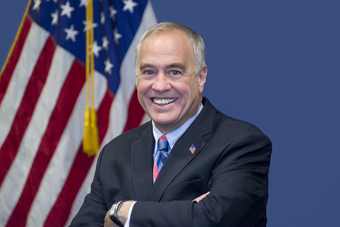 #2047: New York State Comptroller Tom DiNapoli | The Capitol Connection