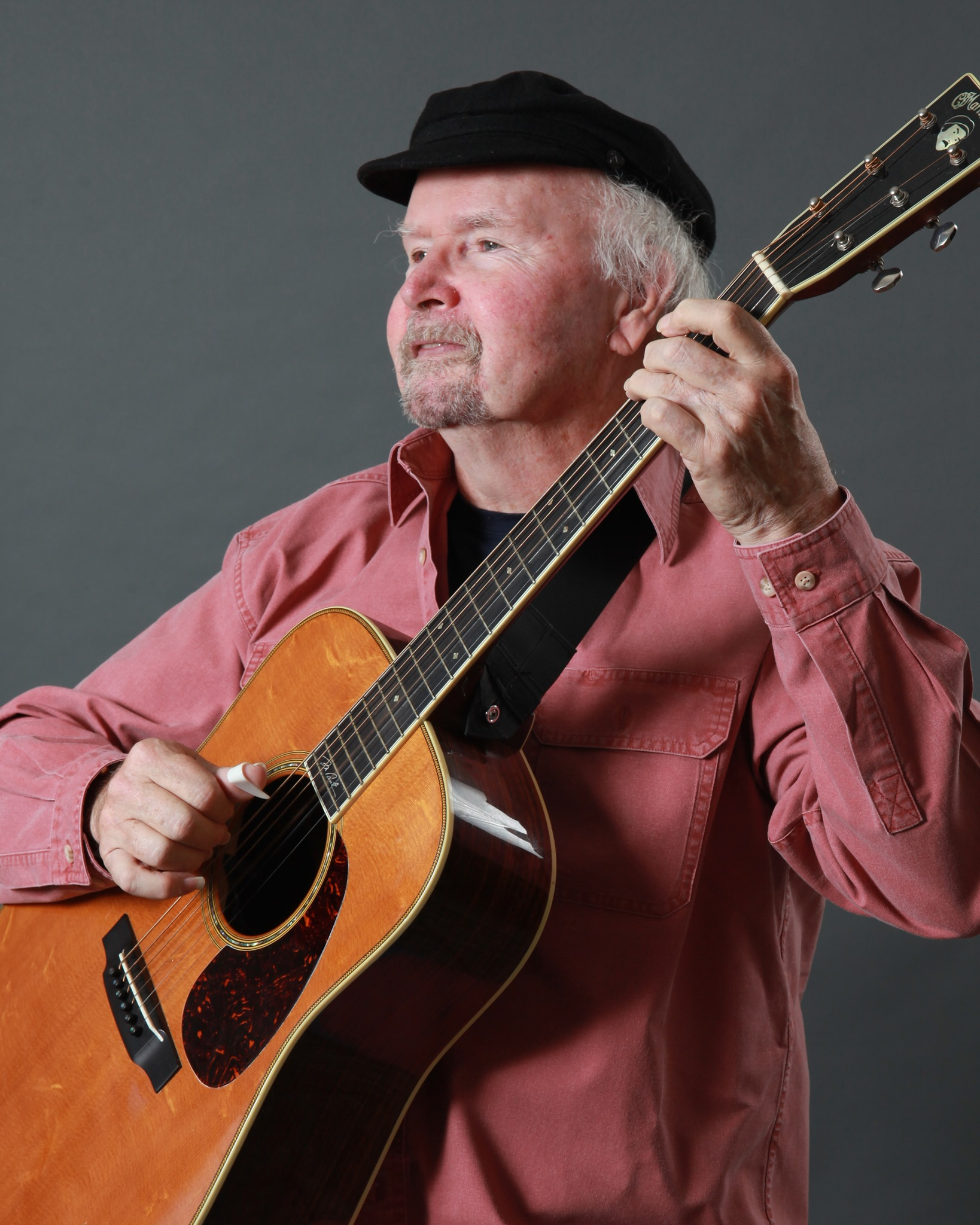 Folk Icon Tom Paxton | WAMC's In Conversation With