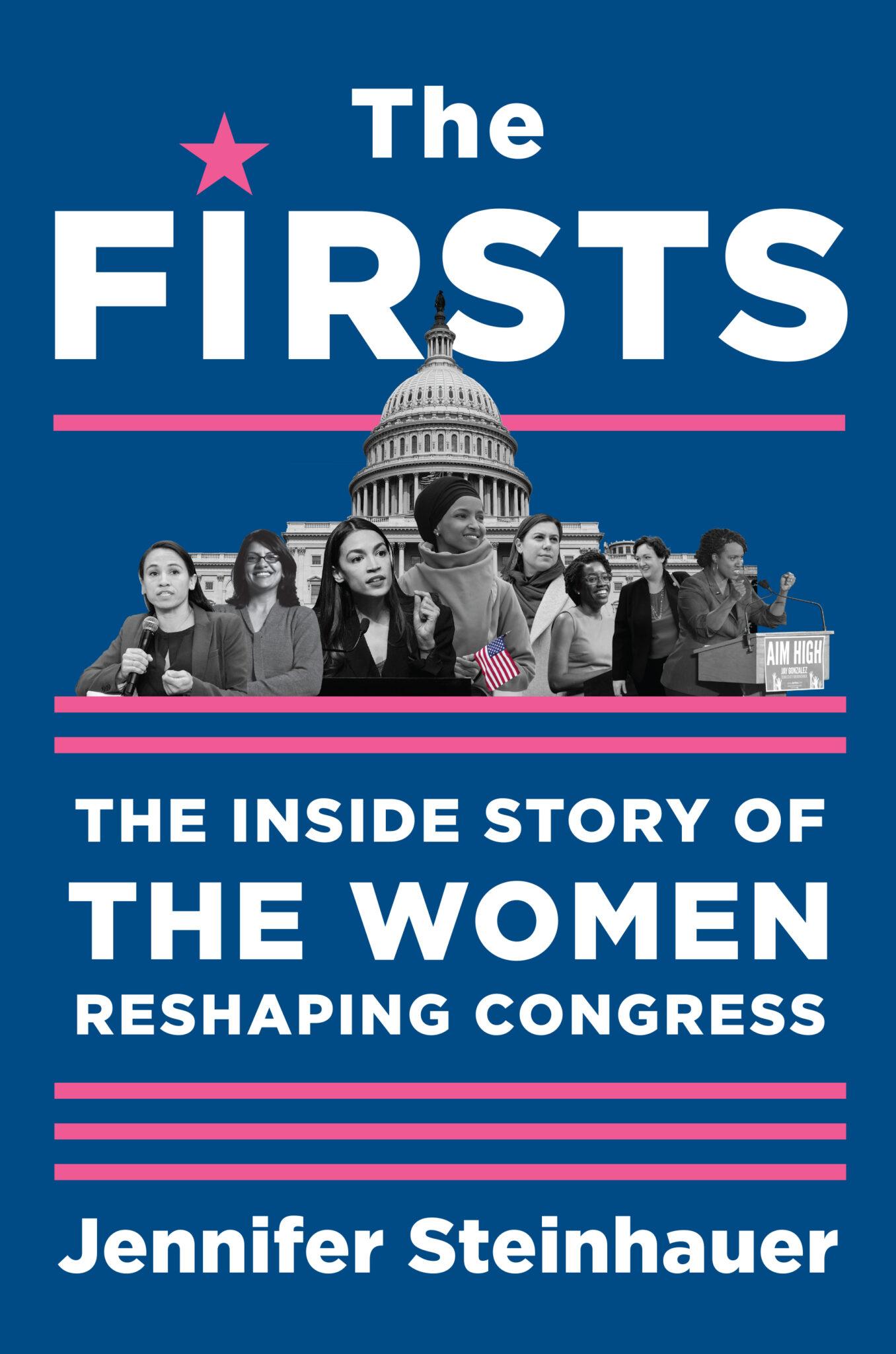 #1643: The Women Reshaping Congress | 51%