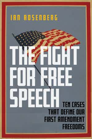 Fight For Free Speech