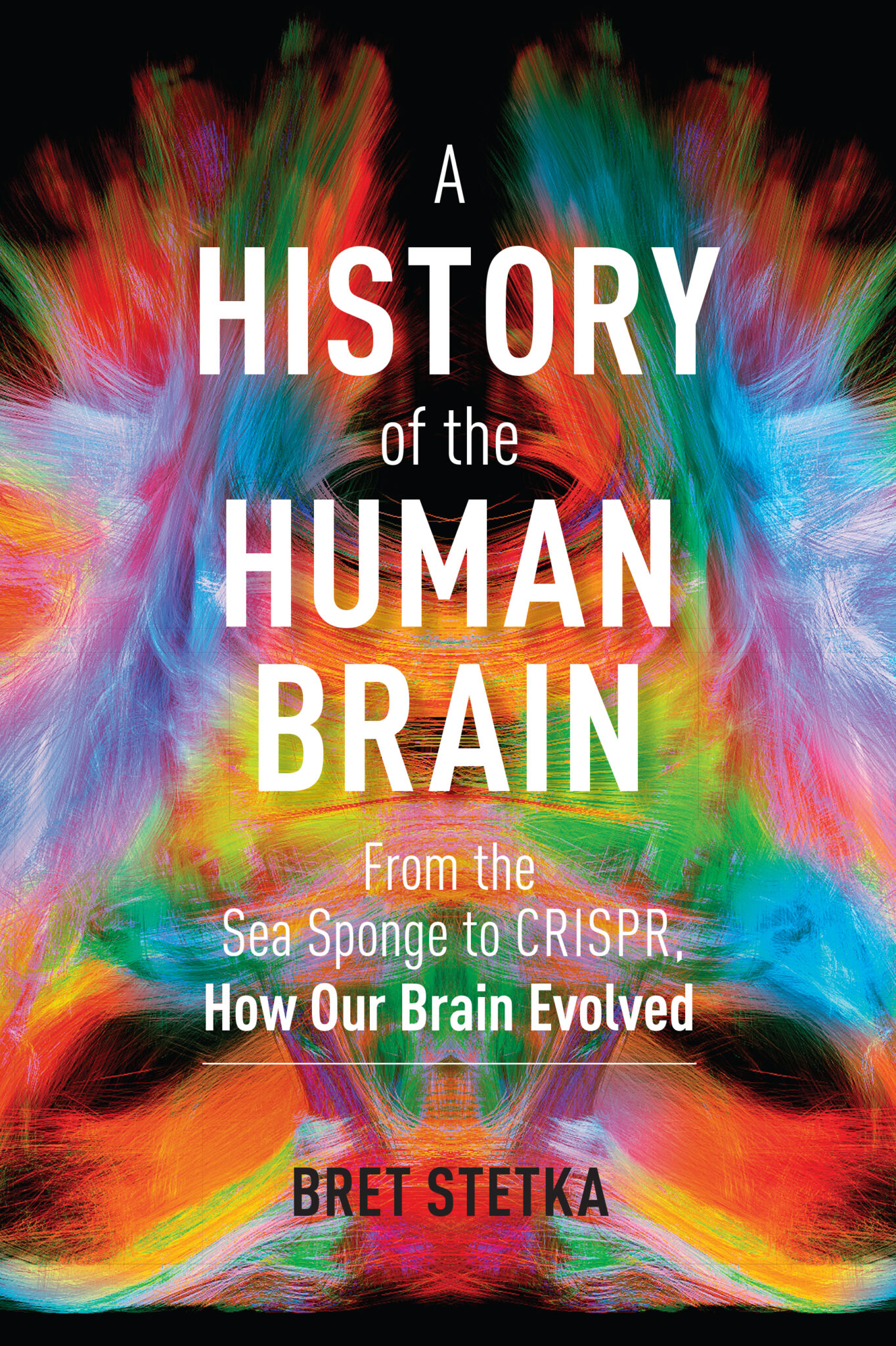 #1593: The History Of The Brain | The Best Of Our Knowledge