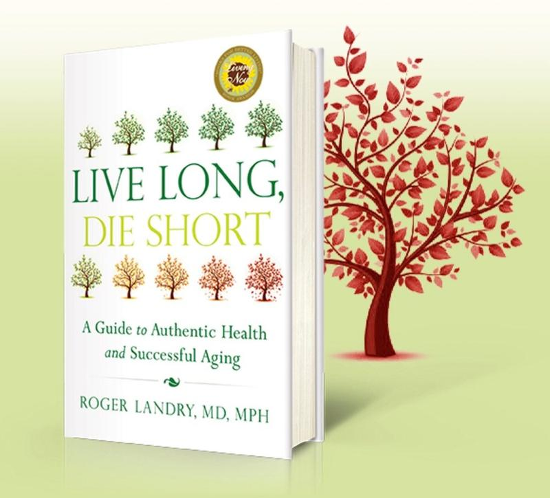 Author Dr. Roger Landry | WAMC's In Conversation With