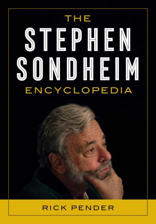 #1596: The Stephen Sondheim Encyclopedia | The Best Of Our Knowledge