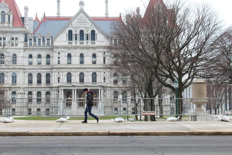 #2115: NYS Budget Agreement Reached, Nearly One Week Late | The Legislative Gazette