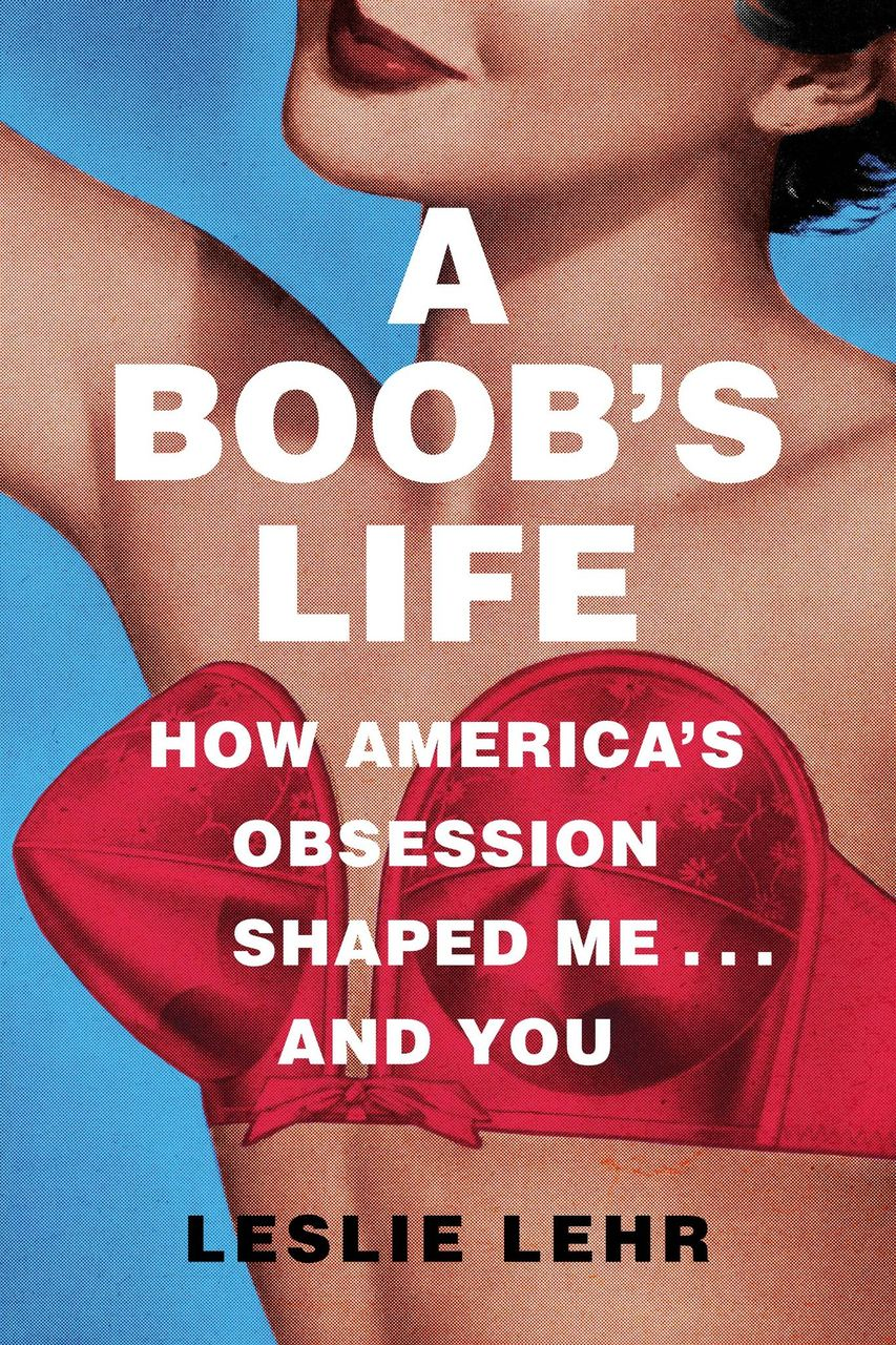#1655: A Boob's Life, America's Obsession | 51%