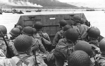 D-Day Over The Radio   WAMC's In Conversation With