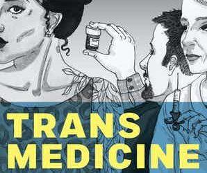 #1603: Transgender Students & Transgender Health   The Best Of Our Knowledge