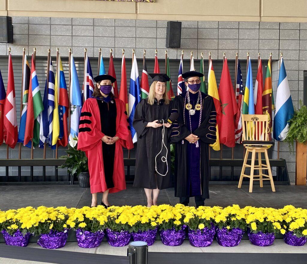 non-traditional graduates