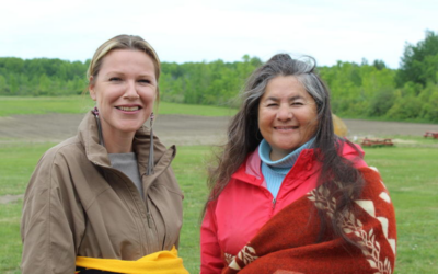 #1664: Akwesasne Women Fight Sexism And Colonization   51%