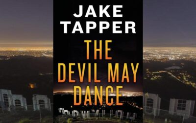 """#1716: Jake Tapper """"The Devil May Dance"""" 