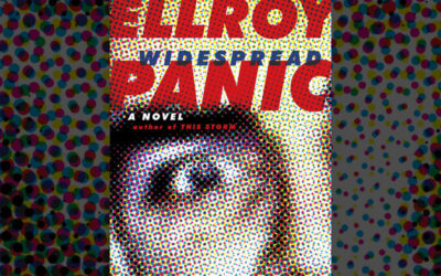 """#1723: James Ellroy """"Widespread Panic""""   The Book Show"""