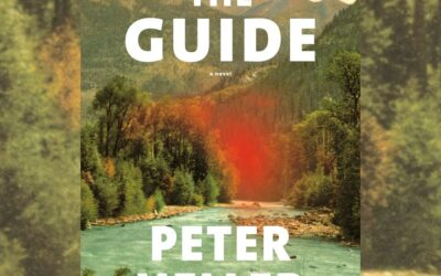 """#1731: Peter Heller """"The Guide"""" 