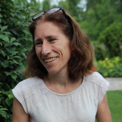 Julie Novkov