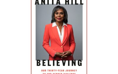 """#1734: Anita Hill """"Believing""""   The Book Show"""