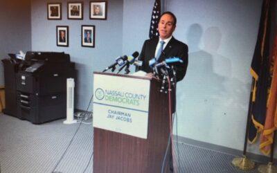 #2141: NYS Democratic Chair endorses Hochul for governor as 2022 field takes shape   The Legislative Gazette